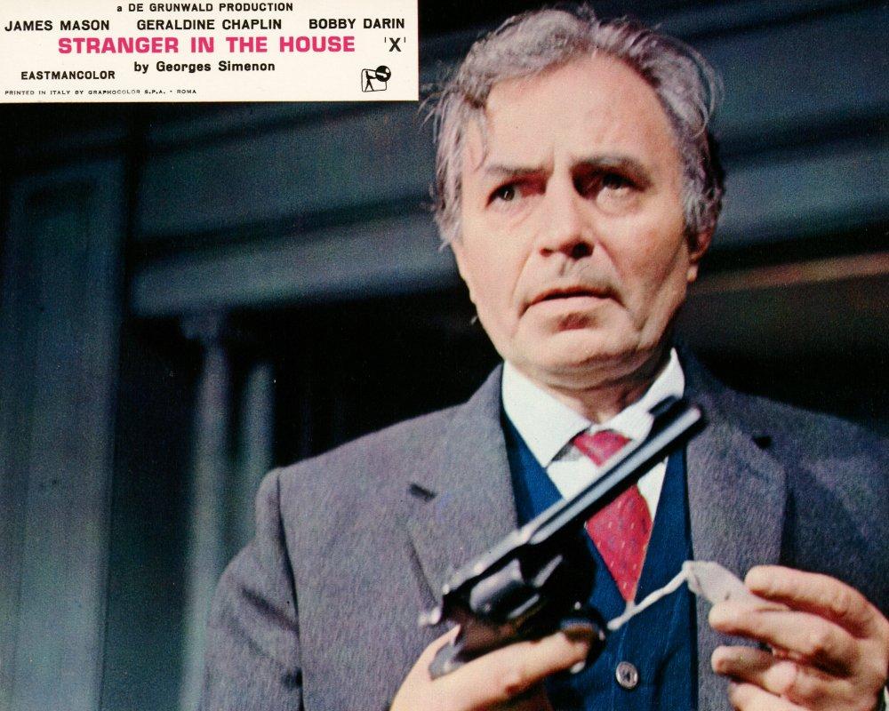 Stranger in the House (1967)