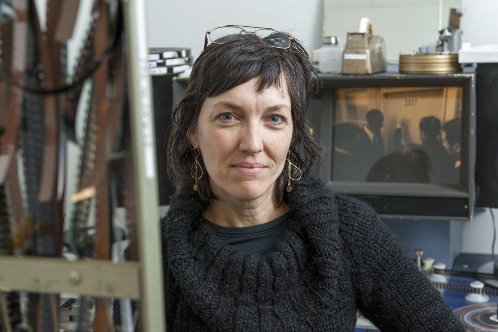 Deborah Stratman
