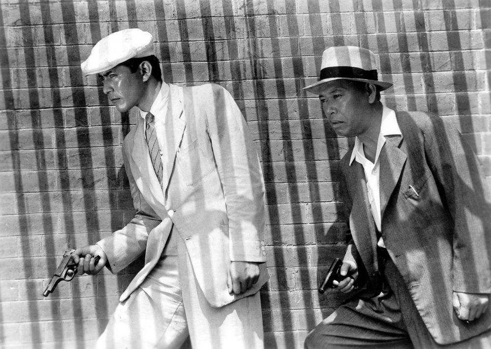 Stray Dog (Nora inu, 1949)