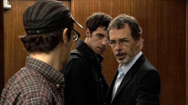 The Student (El estudiante, 2011)