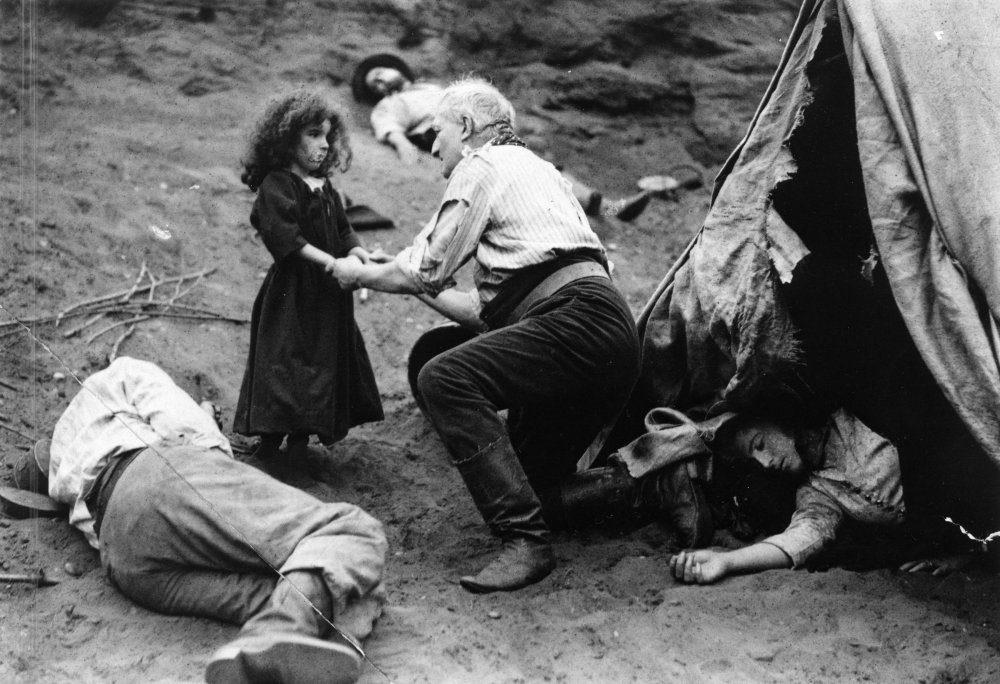 A Study in Scarlet (1914)