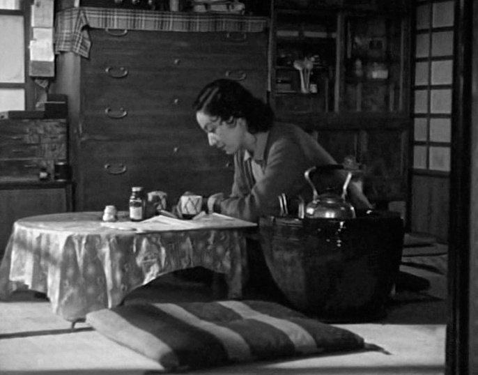 Sudden Rain (1956)