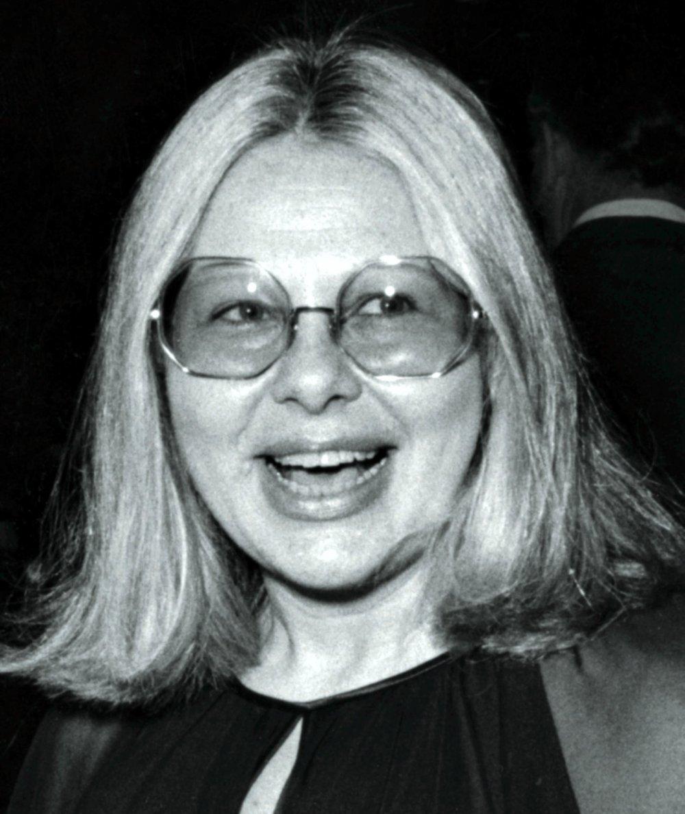 Diane Bond foto