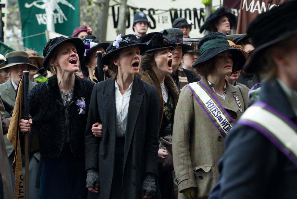 Suffragette (2017)