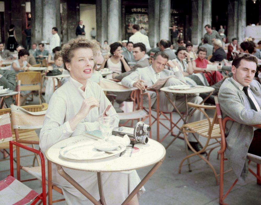 Summer Madness (1955)