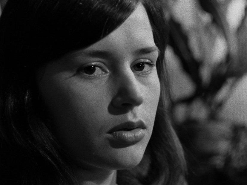 Summer with Monika (1953), Ingmar Bergman's breakthrough film