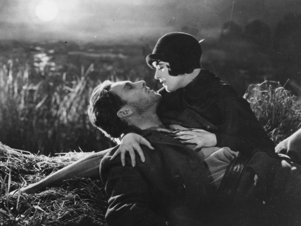 Sunrise: A Song of Two Humans (1927)