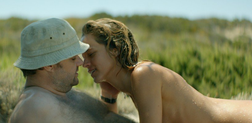 From light to dark: Argyris Papadimitropoulos's unsettling Greek-island drama Suntan