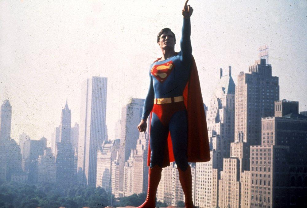 10 great comic book films | BFI