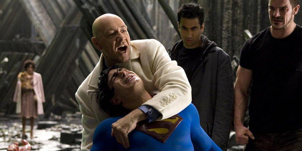 Superman (2006)