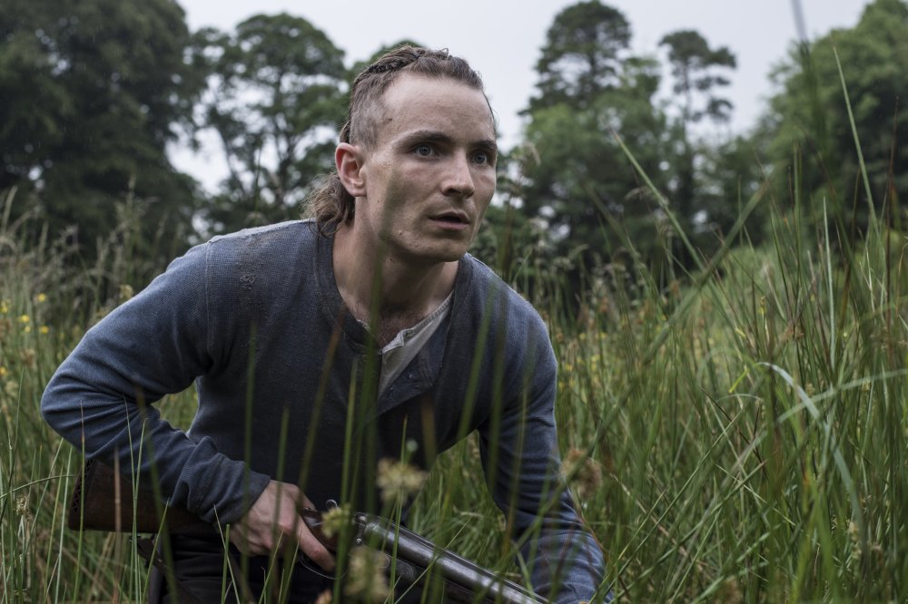 Image result for the survivalist movie