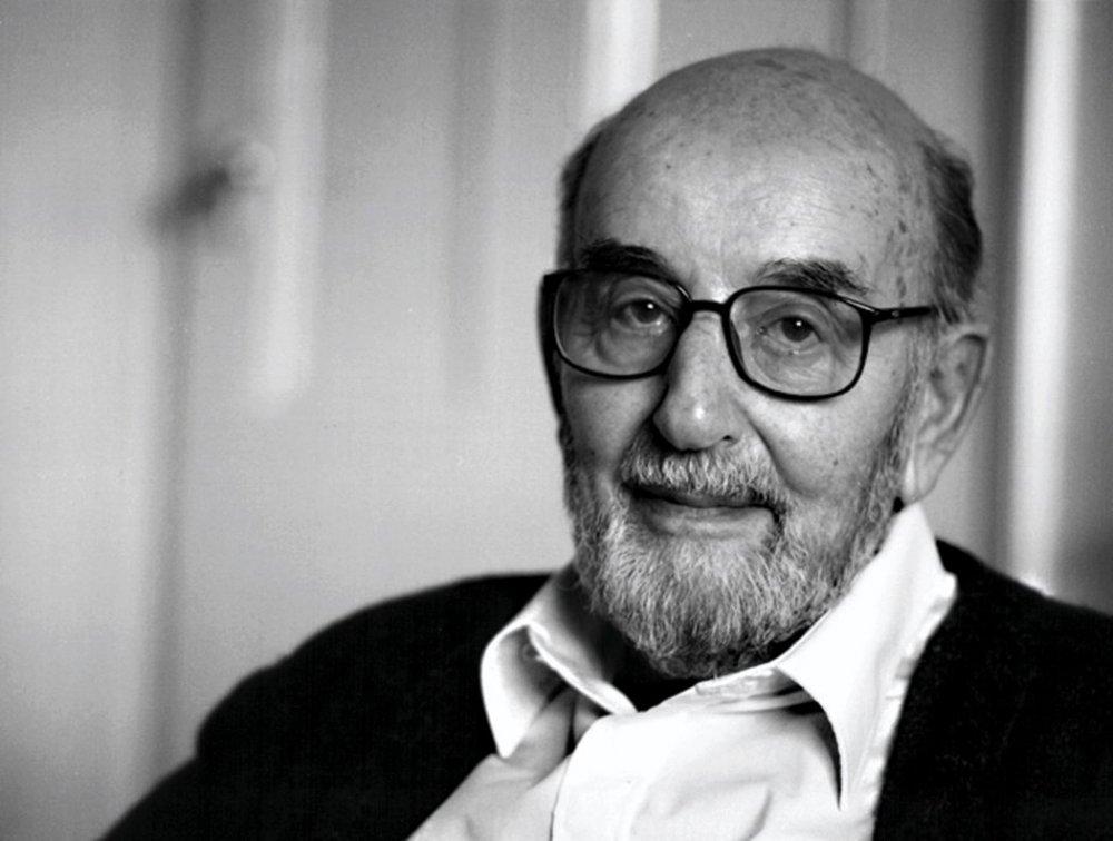Wolfgang Suschitzky