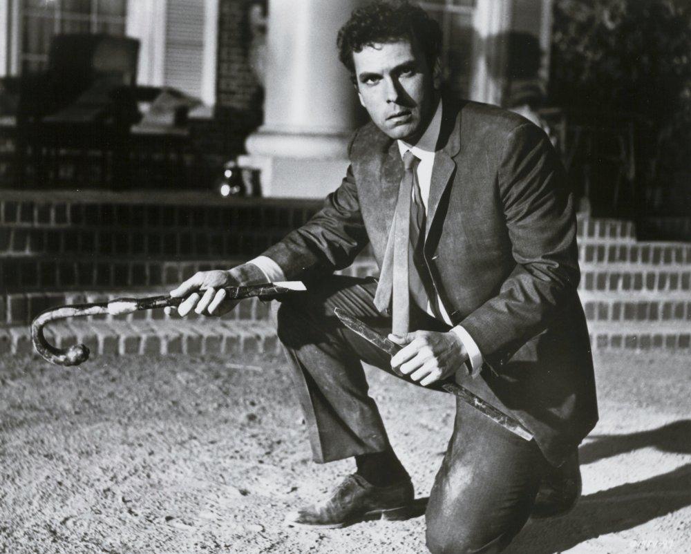 Torn as Thomas J. Finley Jr in Sweet Bird of Youth (1961)