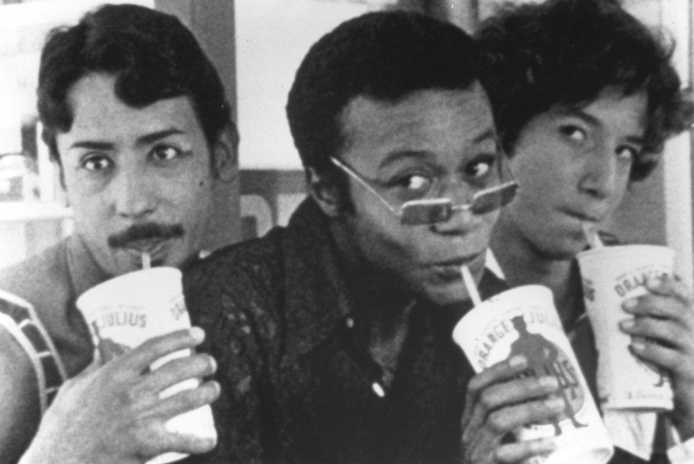 Sweet Sweetback's Baad Asssss Song (1970)