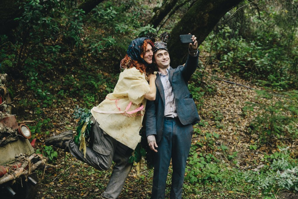 Swiss Army Man (2016)
