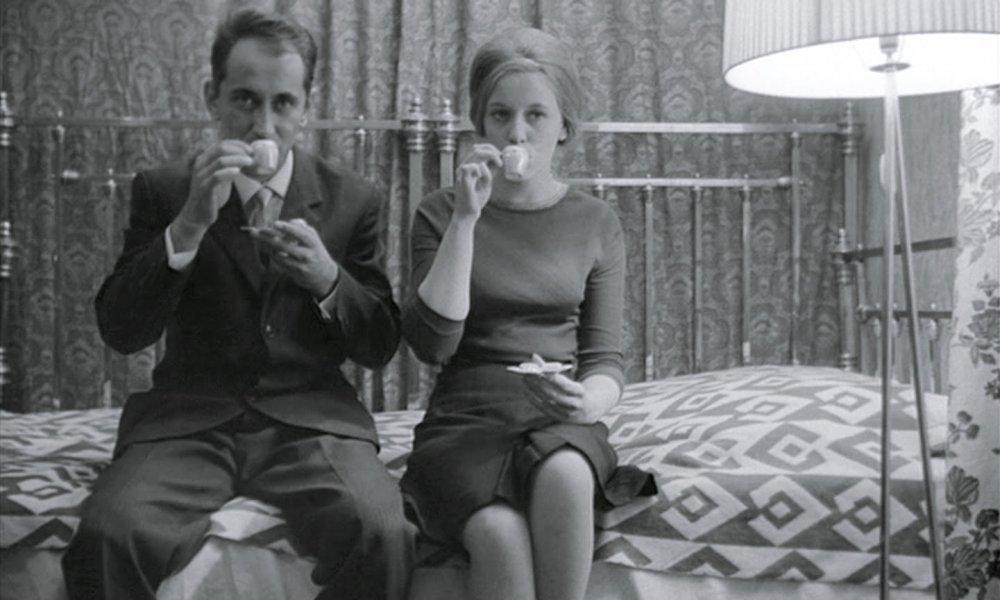 The Switchboard Operator aka Love Affair aka The Case of the Missing Switchboard Operator (Ljubavni Slucaj Ili Tragedija Sluzbenice PTT, 1967)