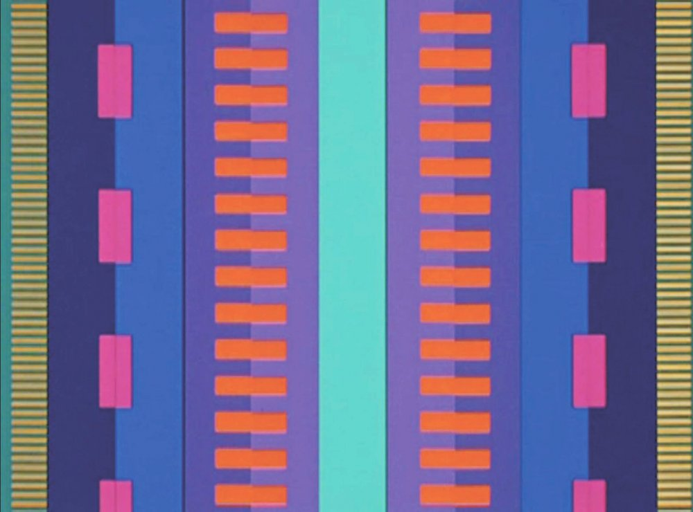 Synchromy (1971)