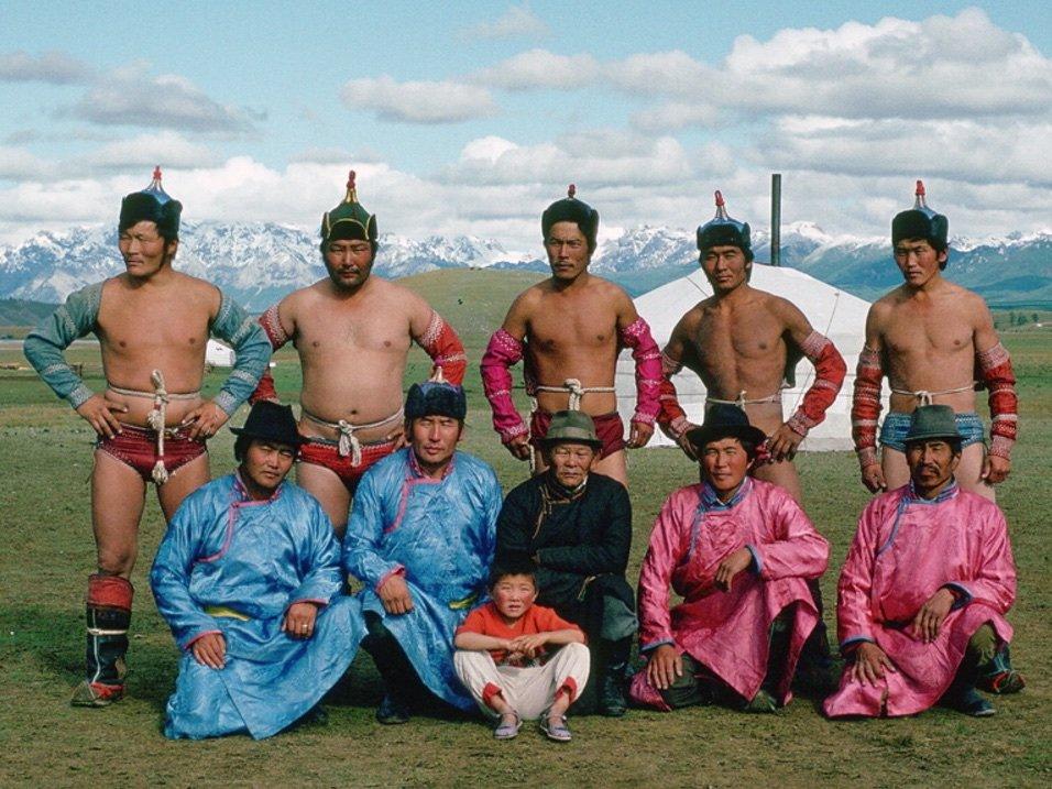Taiga (1992)