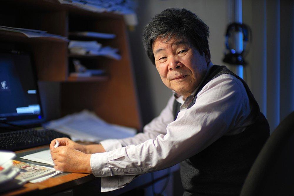 Takahata Isao