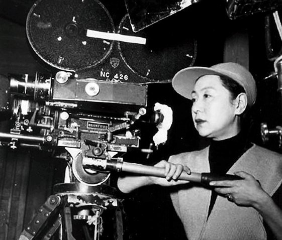Japanese actress and Mizoguchi muse Tanaka Kinuyo directed six films in the 1950s and early 60s