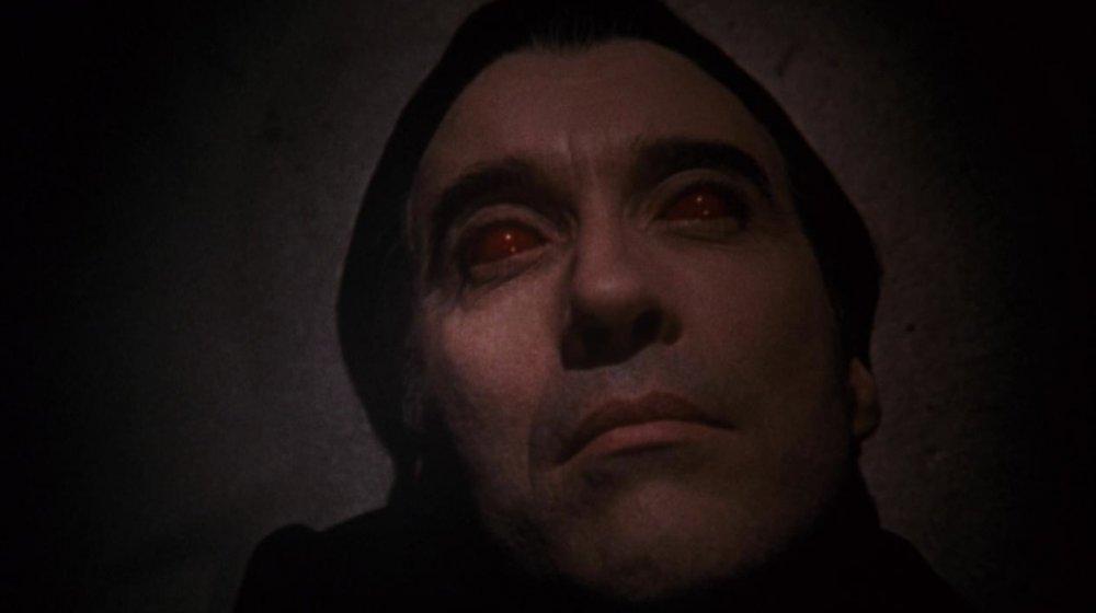 Taste the Blood of Dracula (1970)