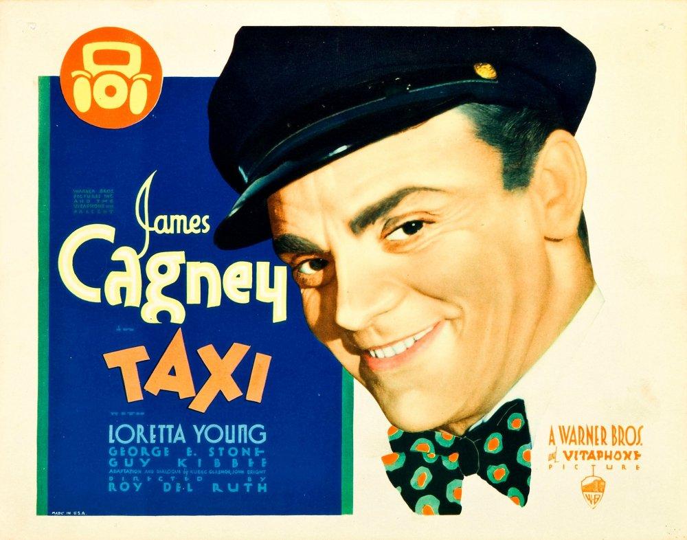 Taxi (1932)