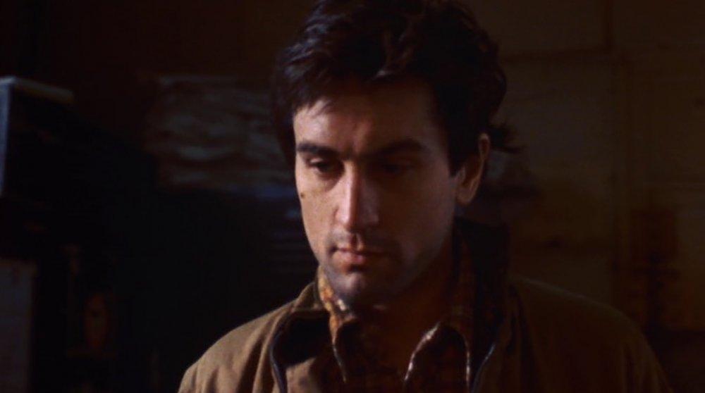 De Niro as Travis Bickle in in Martin Scorsese's Taxi Driver (1976)