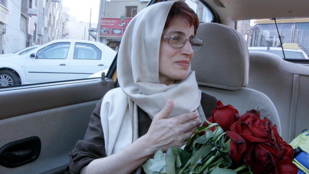 Taxi Tehran (2015)