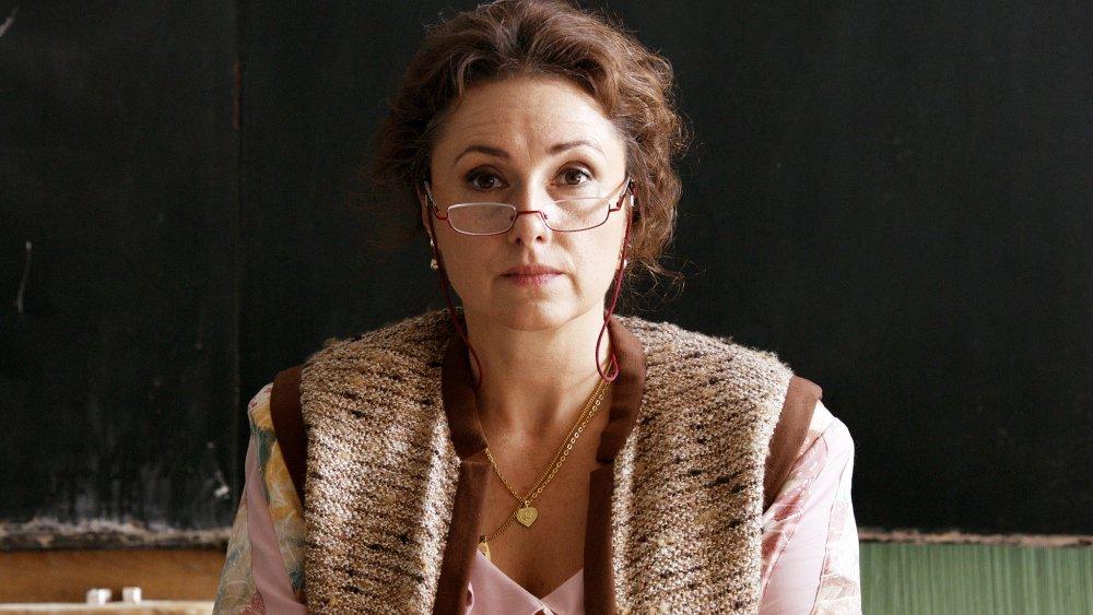 The Teacher (Učitelka, 2016)