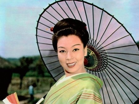 The Teahouse of the August Moon (1956)