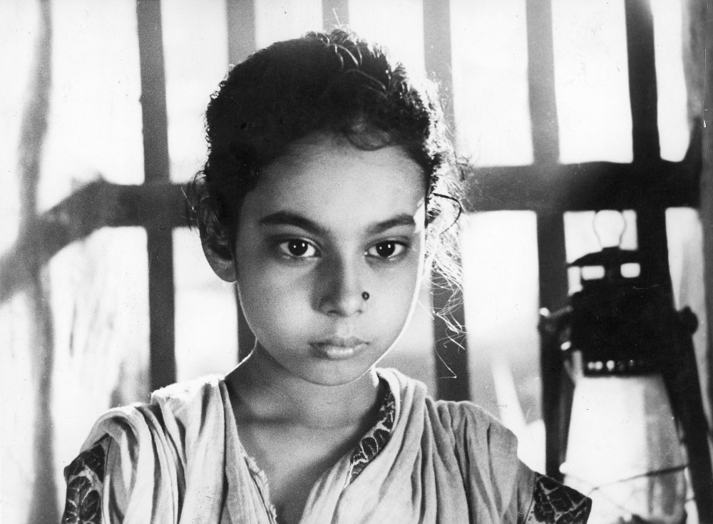 Chandana Banerjee in Three Daughters (1961)