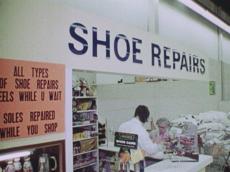 Shoe Shops Telford