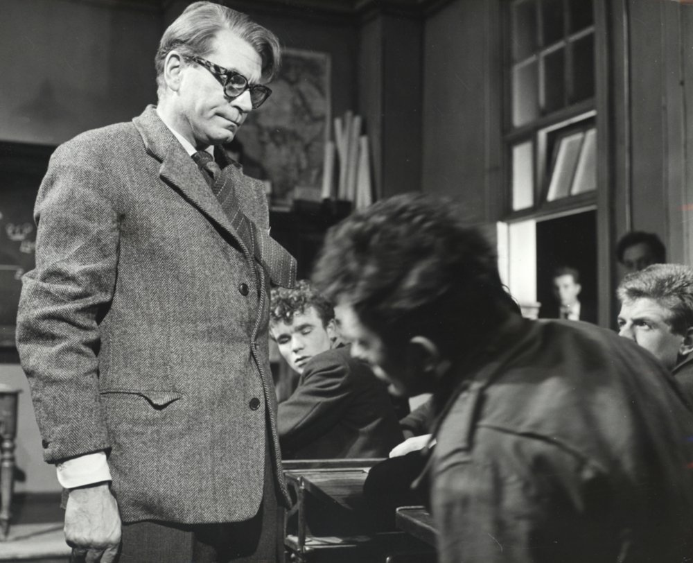 Term of Trial (1962)