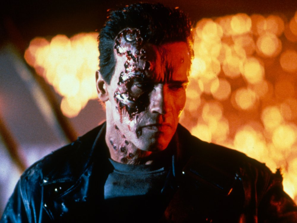 Terminator 2: Judgment Day (1991)