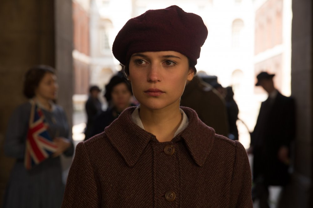 Testament of Youth (2013)