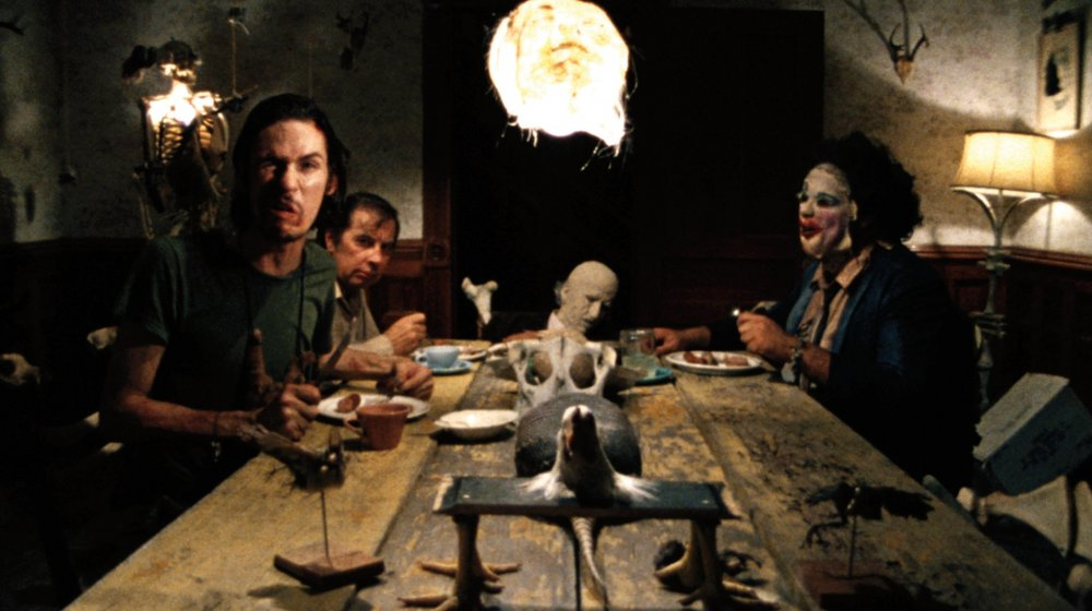 A dysfunctional family in a claustrophobic space: The Texas Chain Saw Massacre (1974)