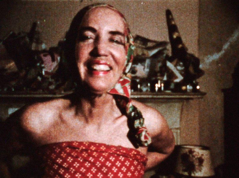 Edith Bouvier Beale, aka 'Little Edie', in That Summer