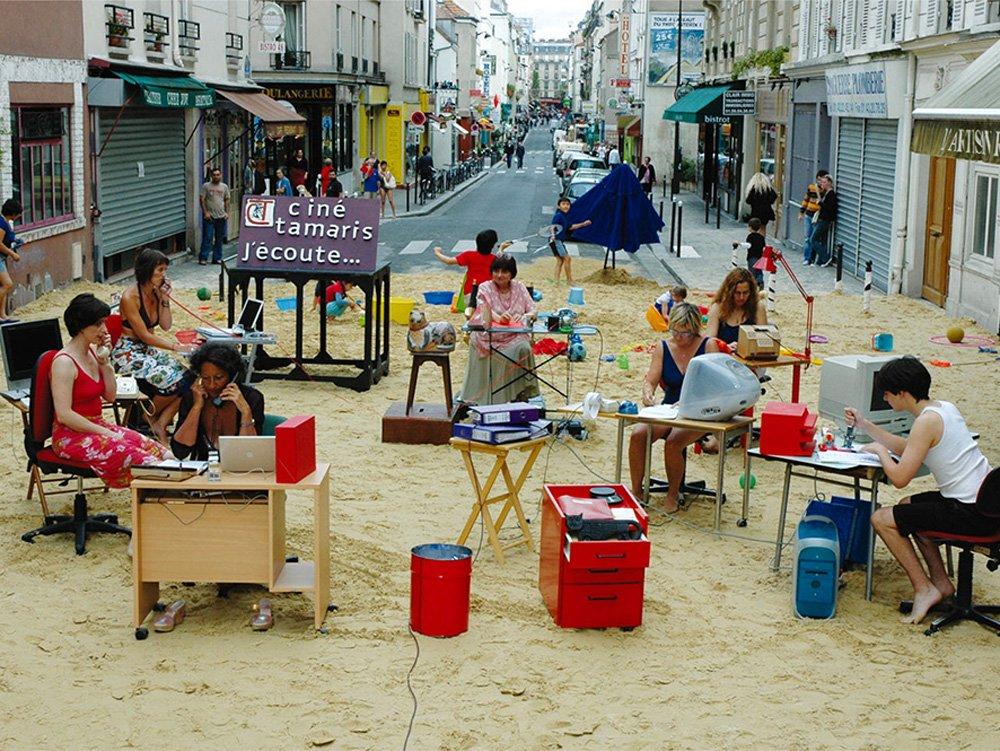The Beaches of Agnès (2008)