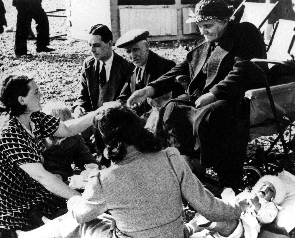Family Portrait (1950)