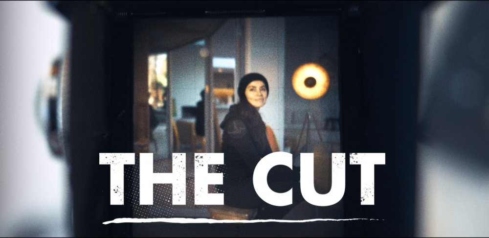 Es Devlin in THE CUT, BFI Player's new monthly series