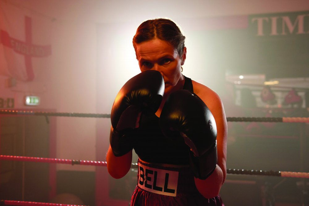 Jessica Hynes as Tina