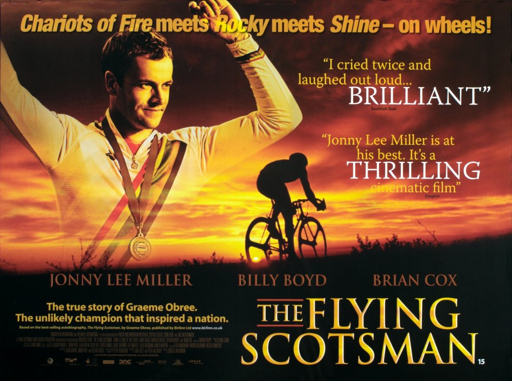 The Flying Scotsman (2007)