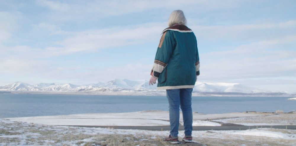 Icelandic elf whisperer Ragga defends the communal in The Seer and the Unseen