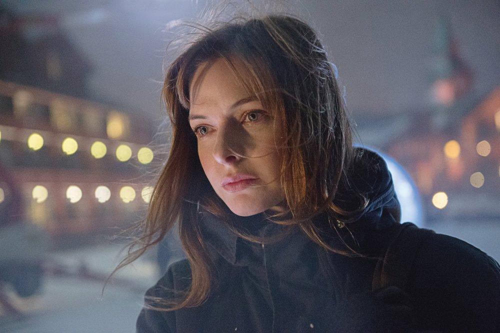 Rebecca Ferguson as Katrine