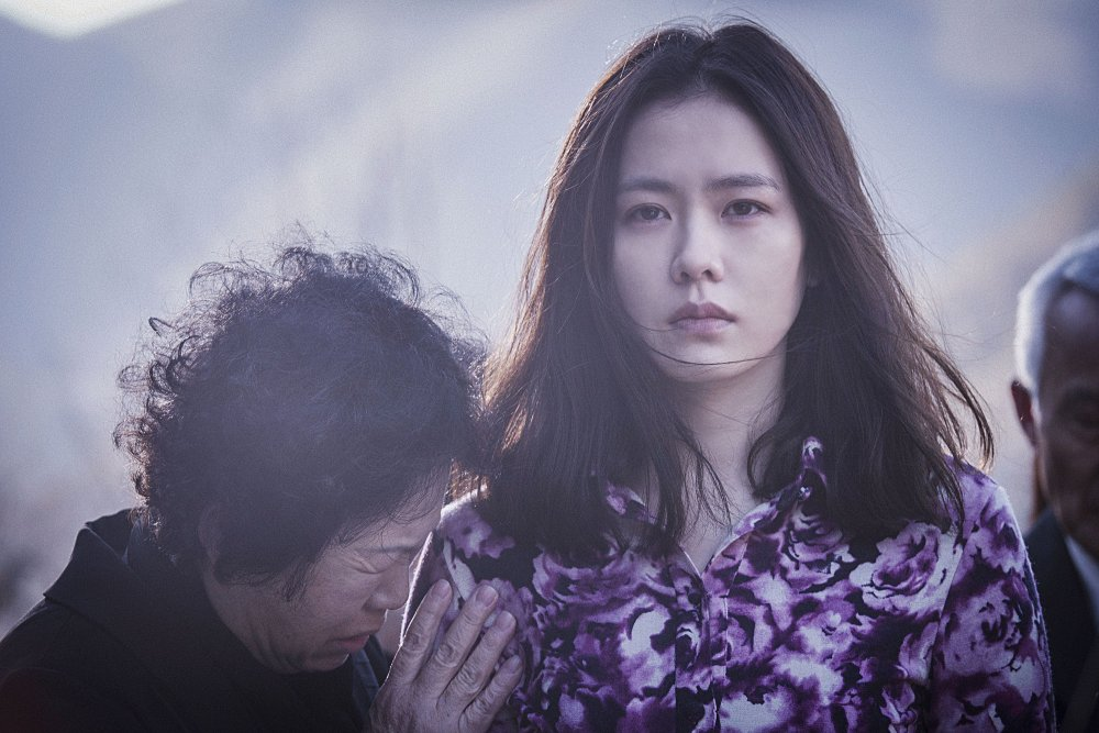 The Truth Beneath. Lee Kyoung-mi was named Best Director at this year's Korean Film Critics Awards for her startling second feature – but the film has been passed over by the world's major festivals