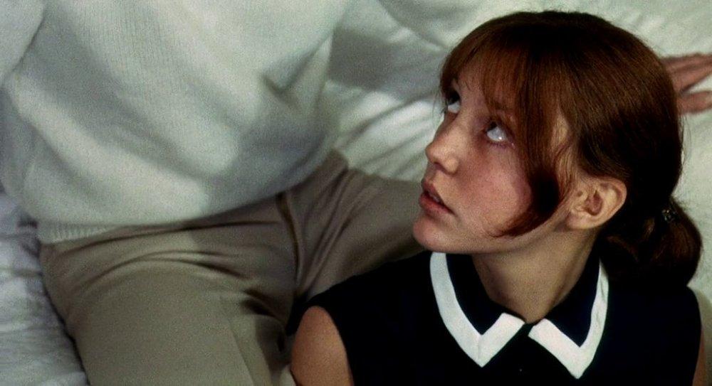 As Odetta in Theorem (1968)