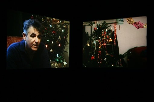 Third Attempt (2010), featuring Regression (left, 1999) and 7P (right, 1978)
