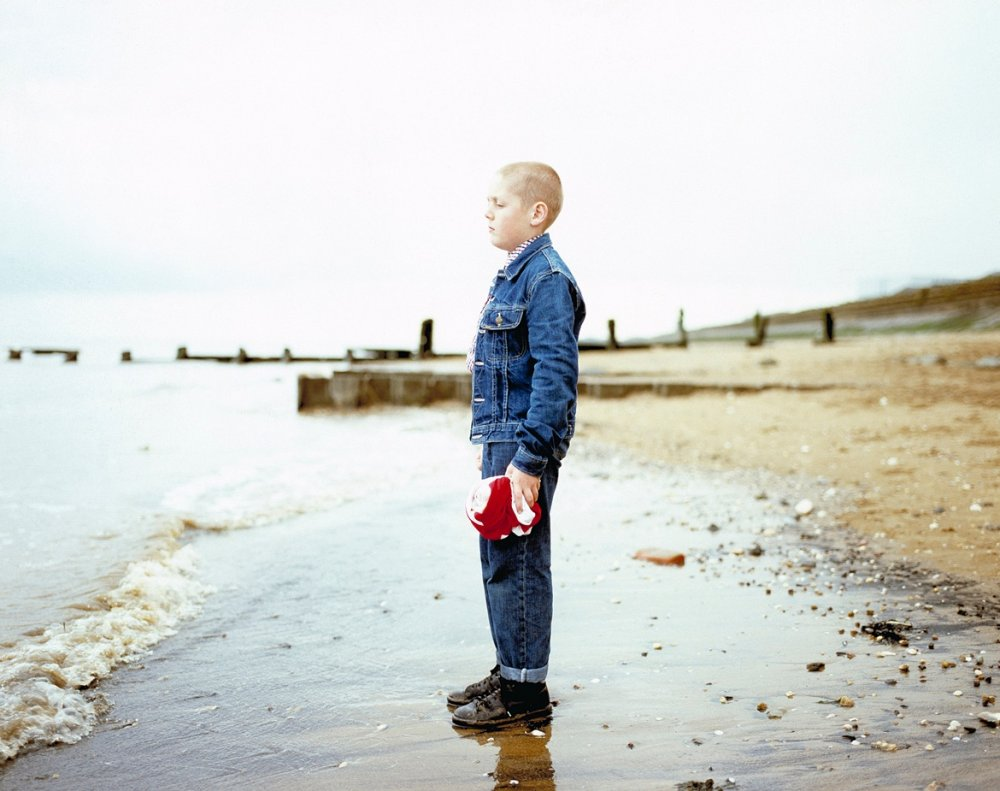 This is England (2007)