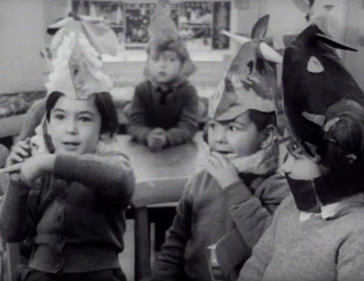 This Week Special: We Wish You a Merry Christmas (1966)