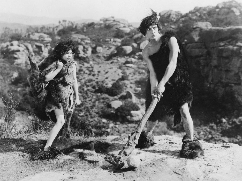 Three Ages (1923)